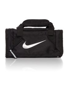Nike Boys Mini Duffel Bag