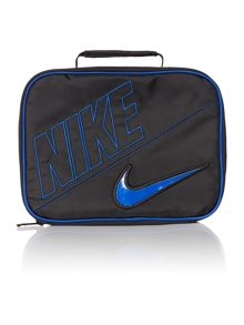 Nike Boys Big Logo Lunch Box
