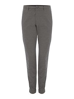 Kito W slim fit tapered cuffed trousers