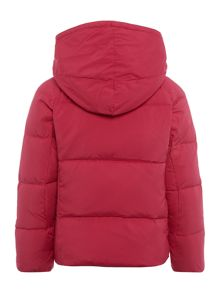 Polo Ralph Lauren Girls Hooded Down Jacket