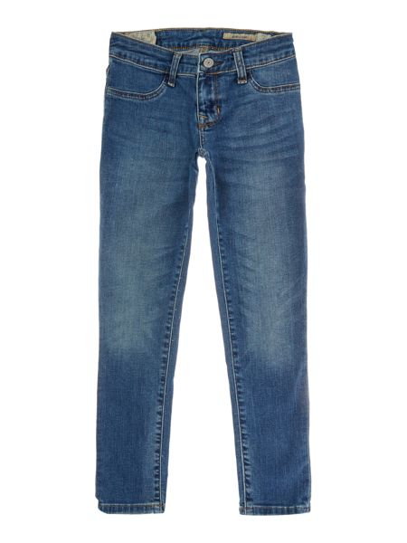 Polo Ralph Lauren Girls Slim Fit Jeans