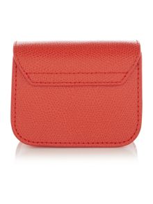 Furla Metropolis Red Mini Met Charm