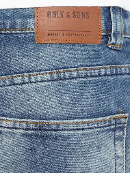 Only & Sons Loom Slim Fit Jeans