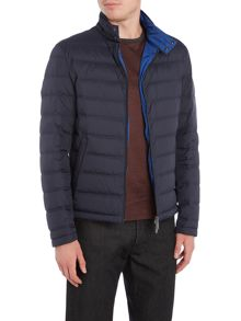 Hugo Boss Daniell 3 padded lightweight down jacket