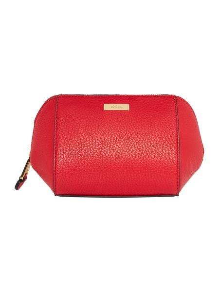 Lauren Ralph Lauren Carlisle Cos Red Case