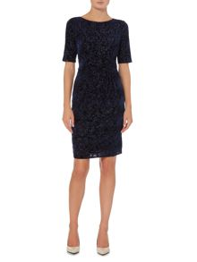 Linea Devore sparkle dress