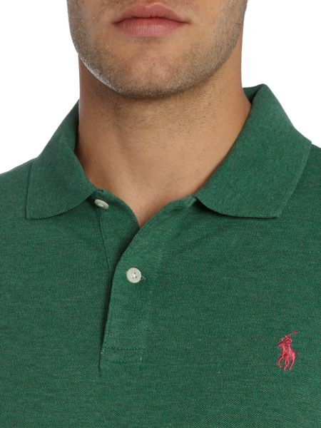 Polo Ralph Lauren Golf Pro fit basic short sleeve polo