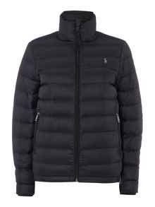 Polo Ralph Lauren Lightweight Nylon Coat