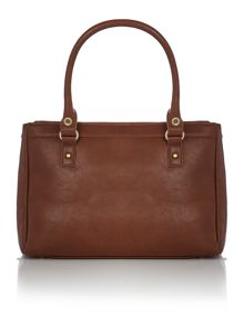 Ollie & Nic Bella tan medium tote