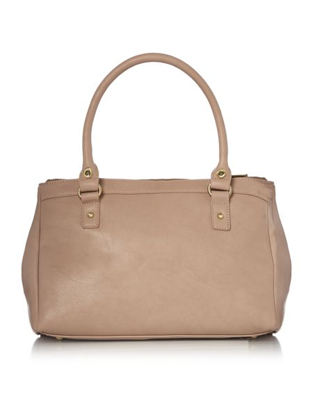 Ollie & Nic Bella neutral medium tote