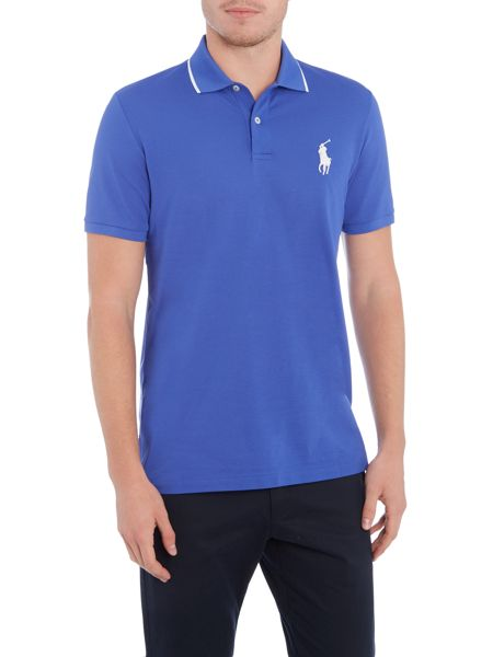 Polo Ralph Lauren Golf Pro fit tour short sleeve polo