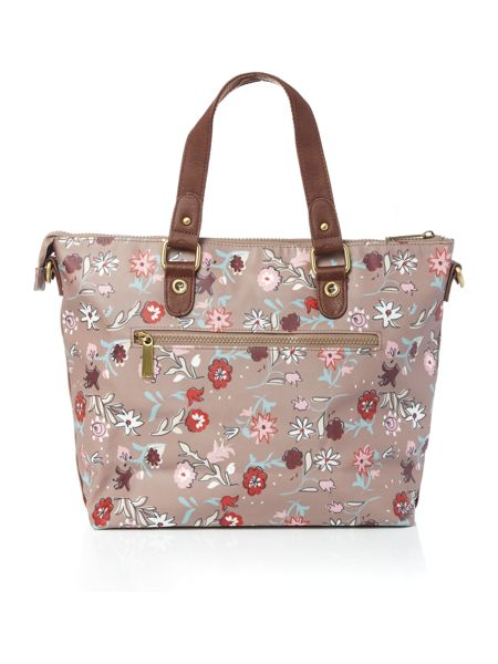 Ollie & Nic Tapestry Morrs Multi Tote