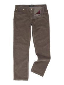 Howick Cambridge 5 Pocket Cord Trouser
