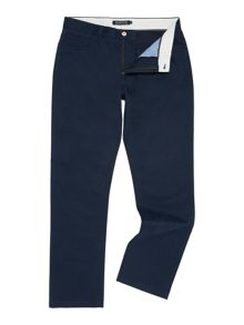 Howick Smith 5 Pocket Twill Trouser