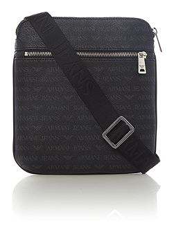 All Over Logo Small Crossbody