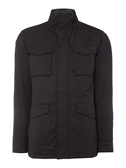 Centin 4 pocket nylon field jacket
