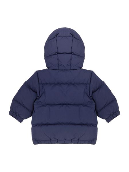 Polo Ralph Lauren Baby Boys Padded Down Jacket With Hood