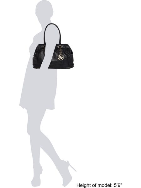 Ollie & Nic Foster Black Tote Bag