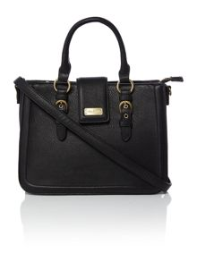Ollie & Nic Rita Black Tote Bag