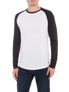 Jack & Jones Long Sleeve Raglan Top