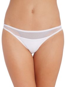 Elle Macpherson Body Cotton lovers thong