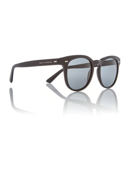 Dolce&Gabbana Black phantos DG4254 sunglasses