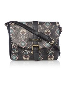 Ollie & Nic William Multi Crossbody bag