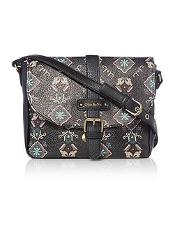 William Multi Crossbody bag
