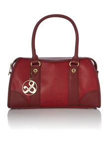 Ollie & Nic Lou Red Shoulder Bag