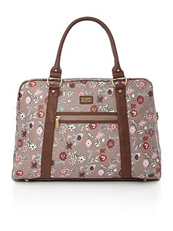 Tapestry Morrs Multi Large Holdall