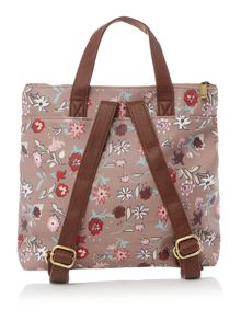 Ollie & Nic Tapestry Morrs Multi Backpack