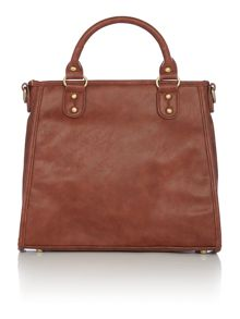 Ollie & Nic Dougak Tan Shoulder Bag
