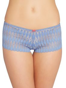 Heidi Klum Intimates Dreamtime Boyleg Brief