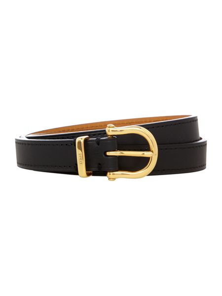 Polo Ralph Lauren Smooth Casual Belt