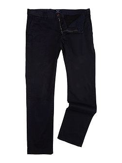 Comfort Fit Slim Chino