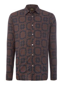 Vivienne Westwood Regular fit bandana print shirt