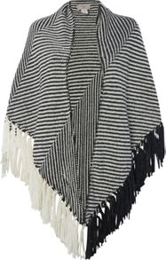 Label Lab Triangel Tassel Scarf