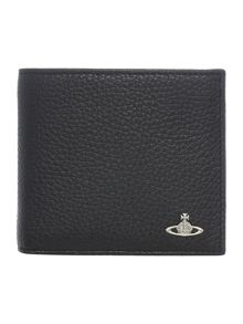 Vivienne Westwood Milano Leather Coin Pocket Wallet