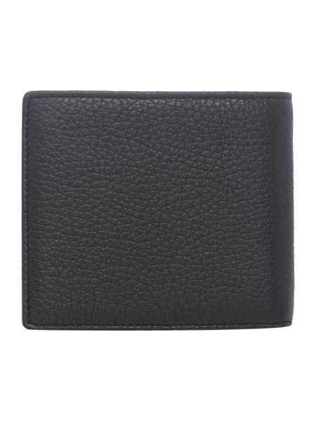 Vivienne Westwood Milano Leather Billfold Wallet
