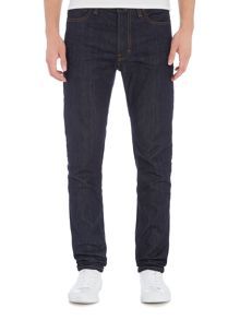 Vivienne Westwood New classic tapered fit rinse wash jeans