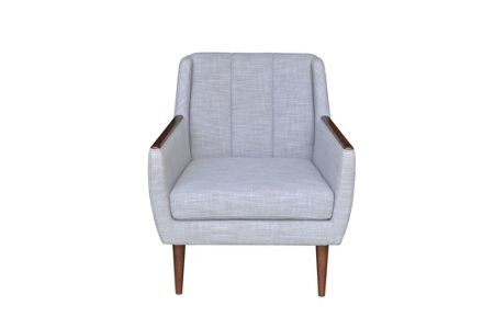 Living by Christiane Lemieux Dexter armchair