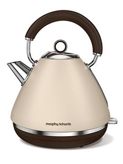 Accents Special Edition Pyramid Kettle, Sand