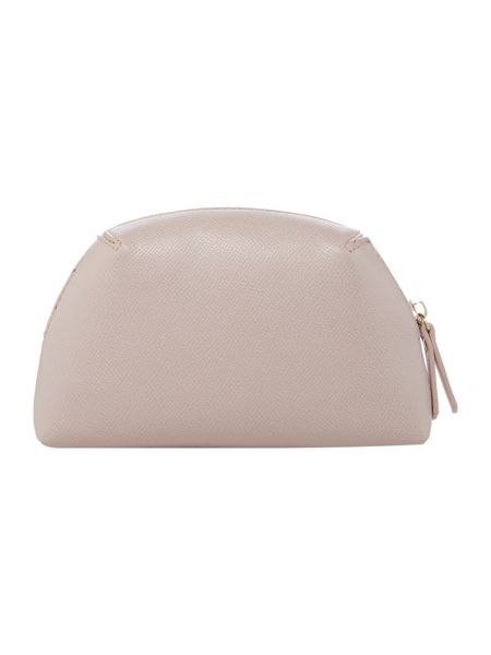 Guess Isabeau light pink cosmetic case