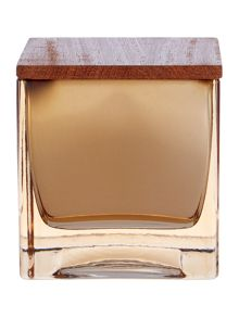 Luxury Hotel Collection Amber Candle
