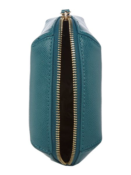 Guess Isabeau green cosmetic case
