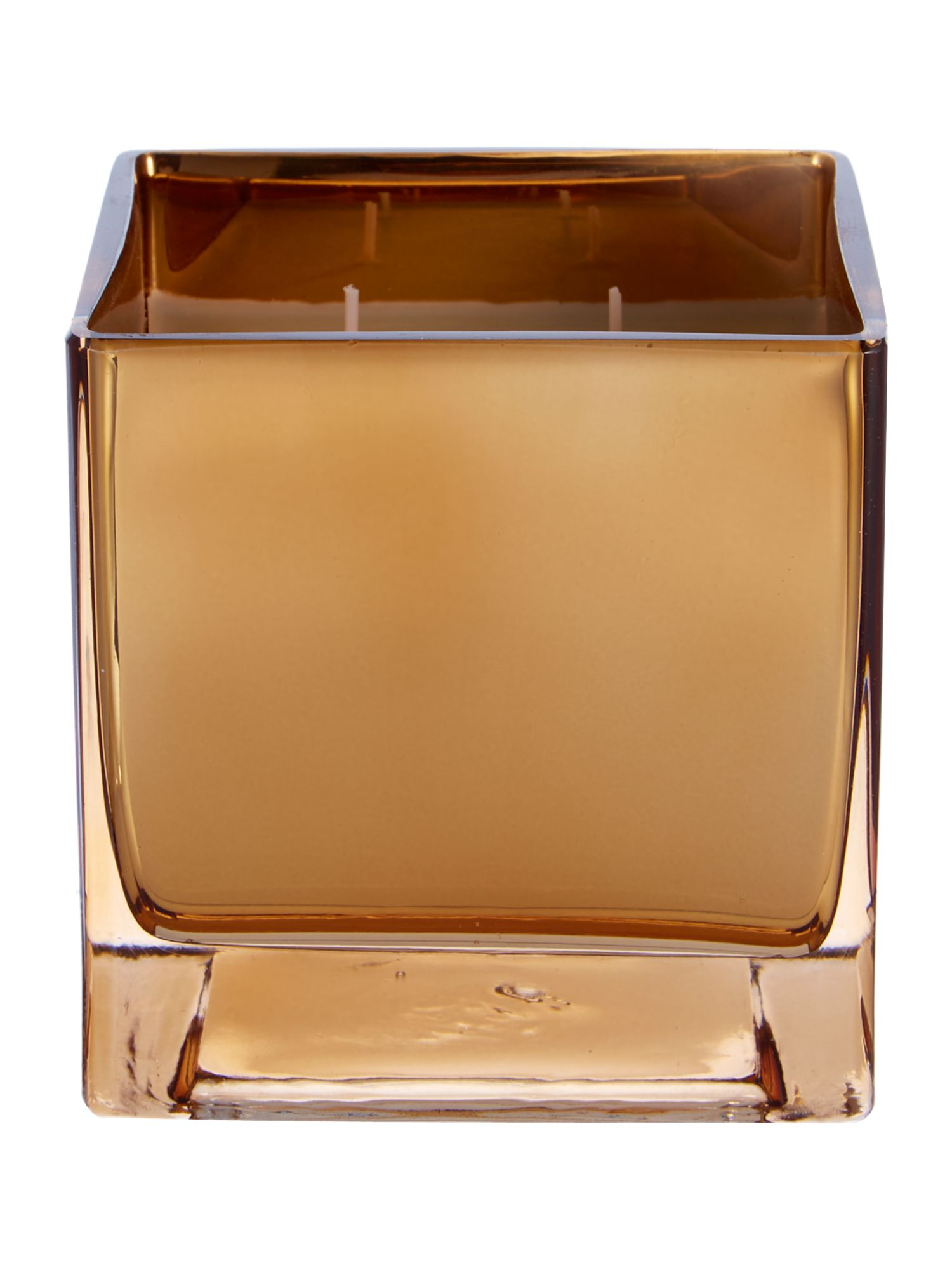 Luxury Hotel Collection Luxury Hotel Collection Amber Large 4 wick Candle