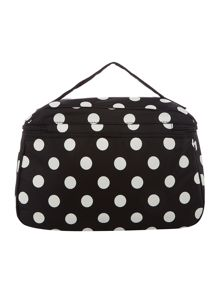 Guess Weekend travel mono large case