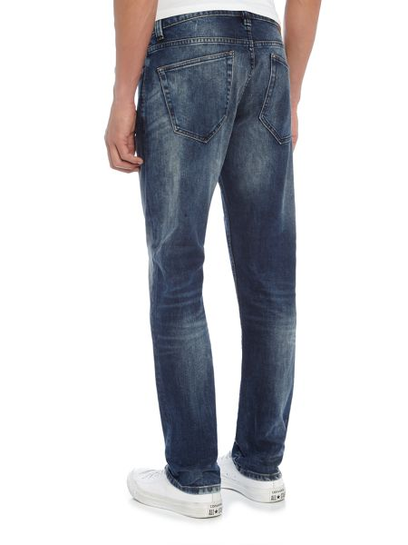 Only & Sons Weft Regular Fit Jeans