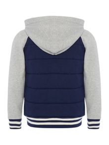 Polo Ralph Lauren Boys New York Hooded Sweater