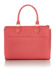 Lamb 1887 The lilly pink tote bag